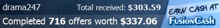 Free Money at FusionCash!